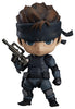447 Metal Gear Solid Nendoroid Solid Snake (Re-run)