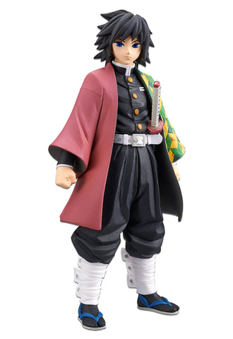 Kimetsu No Yaiba Banpresto Figure Vol.5(B:Giyu Tomioka)(re-run)