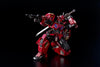 TRANSFORMERS FLAME TOYS Shattered Glass Drift