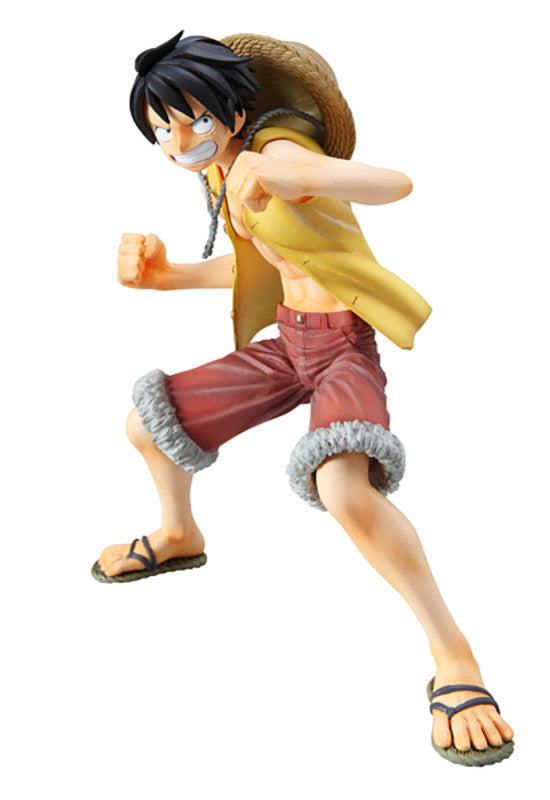 One Piece P.O.P. NEO-DX Monkey D. Luffy