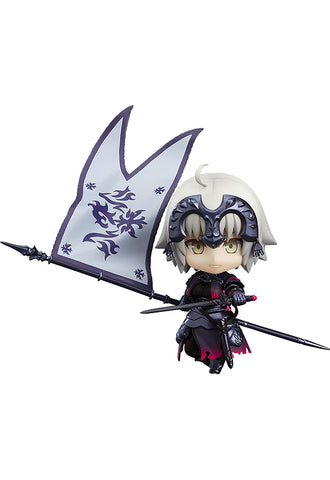 766 Fate/Grand Order Nendoroid Avenger/Jeanne d'Arc (Alter)(re-run)