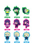 High Score Girl GOOD SMILE COMPANY Collectible Rubber Straps: 8-bit ver. (Box of 9 Characters)