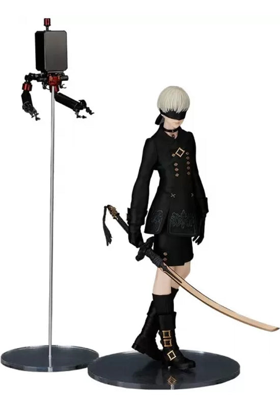 NieR:Automata FLARE 9S YoRHa No. 9 Type S (Deluxe Version)