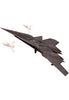 ACE COMBAT 7 SKIES UNKNOWN Kotobukiya ADF-11F MODEL KIT