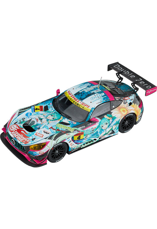 Hatsune Miku GT Project GOOD SMILE RACING Hatsune Miku AMG: 2017 Season Series Champion Ver.
