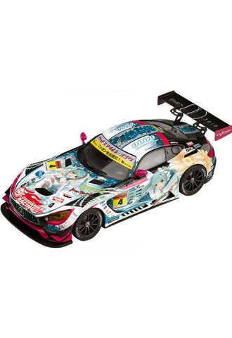 Racing Miku 2017 Ver. GOOD SMILE RACING Hatsune Miku AMG: 2017 Season Opening Victory Ver.