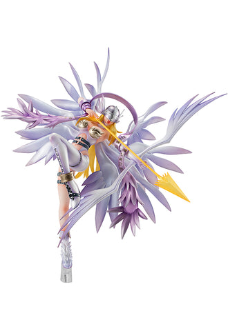 DIGIMON ADVENTURE MEGAHOUSE G.E.M. ANGEWOMON HOLLY ARROW Ver.