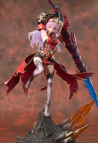 Yoru no Nai Kuni New Vision Toy Arnas 1/8