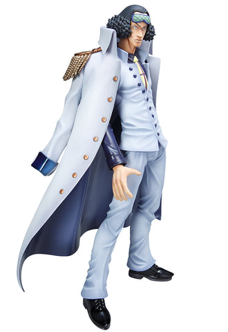 ONE PIECE P.O.P. MEGAHOUSE NEO-DX AOKIJI (repeat)