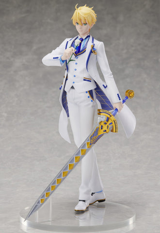 FATE/GRAND ORDER Aniplex SABER/ARTHUR PENDRAGON 〔PROTOTYPE〕 WHITE ROSE VER. 1/7SCALE FIGURE