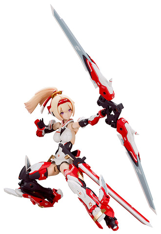 MEGAMI DEVICE Kotobukiya ASRA ARCHER  (reproduction)