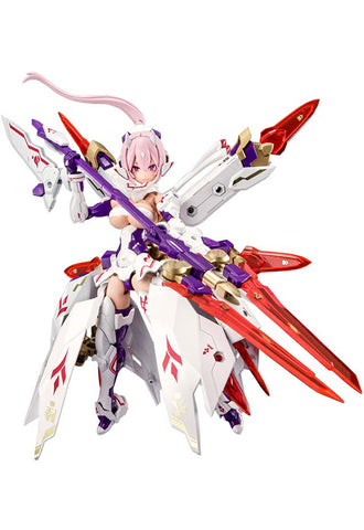 MEGAMI DEVICE Kotobukiya ASRA NINE-TAILS MODEL KIT