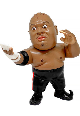Legend Masters 16 directions 16d Collection 007: Abdullah the Butcher (Black Costume)