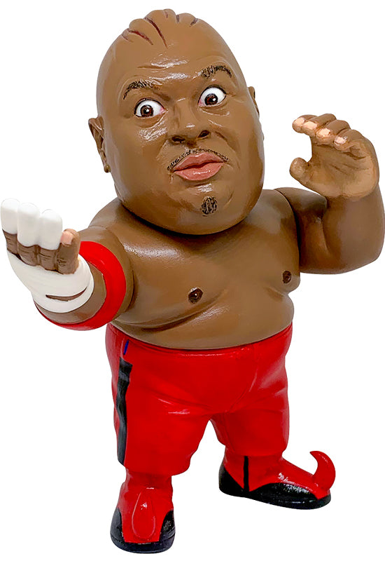 Legend Masters 16 directions 16d Collection 007: Abdullah the Butcher (Red Costume)