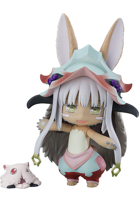939 Made in Abyss Nendoroid Nanachi(re-run)