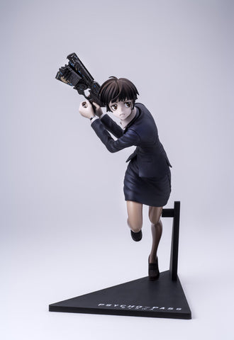 PSYCHO‐PASS mensHdge technical PVC statue No.3 Akane Tsunemori another