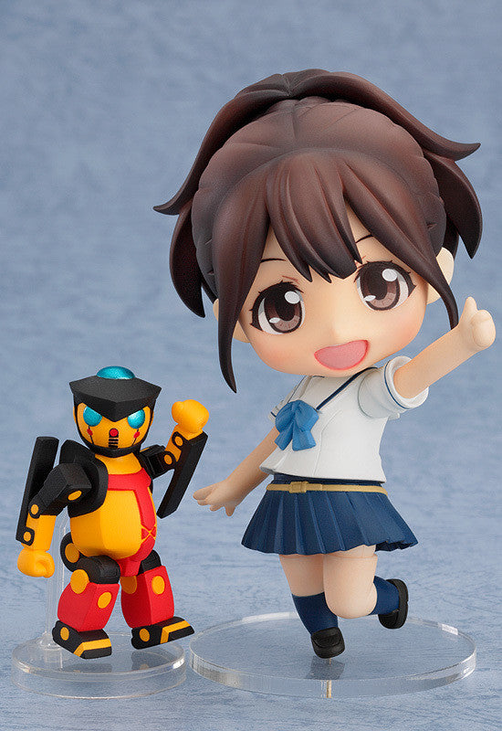 291 ROBOTICS;NOTES Nendoroid Akiho Senomiya