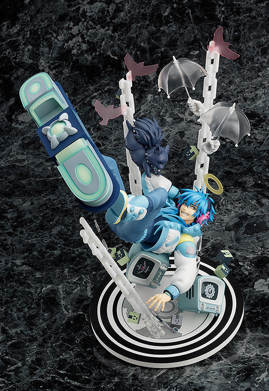 DRAMAtical Murder MAX Factory Aoba (re-run)