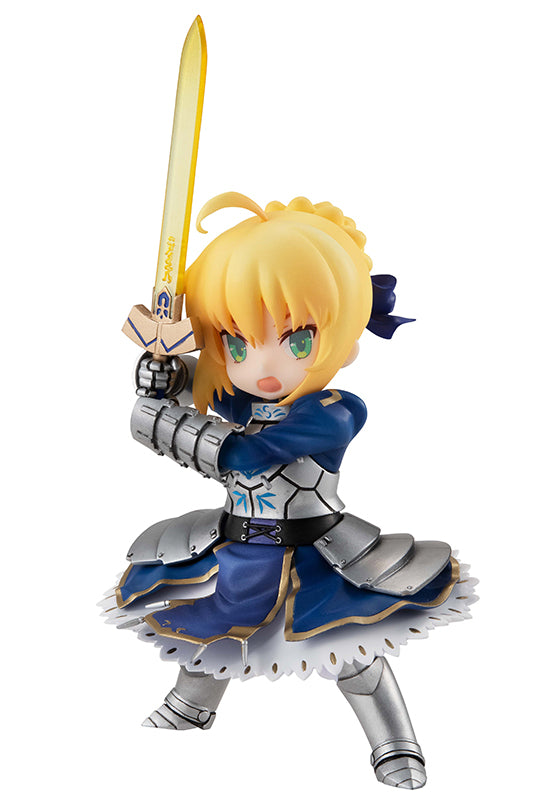 DESK TOP ASTOREA  MEGAHOUSE Fate/Grand Order Saber/Artoria Pen Dragon