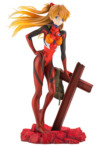 EVANGELION 3.0 YOU CAN (NOT) REDO Kotobukiya ASUKA SHIKINAMI LANGLEY
