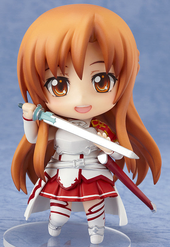283 Sword Art Online Nendoroid Asuna(re-run)