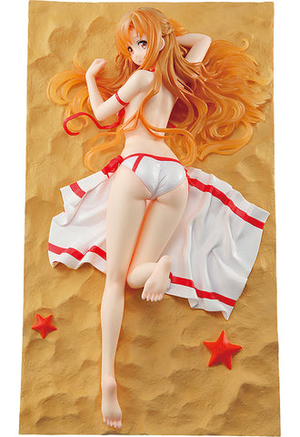Sword Art Online Chara-Ani Asuna: Vacation Mood Ver.