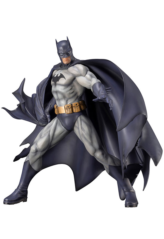 DC COMICS Kotobukiya BATMAN HUSH RENEWAL PACKAGE ARTFX STATUE