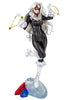 MARVEL Kotobukiya BLACK CAT STEALS YOUR HEART BISHOUJO STATUE