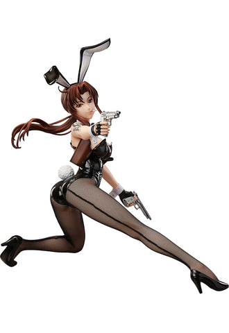BLACK LAGOON FREEing Revy: Bunny Ver.