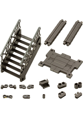 HEXA GEAR Kotobukiya  BLOCK BASE 03 LIFT OPTION A