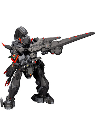 BORDER BREAK Kotobukiya KISEI HASHIKI MODEL KIT
