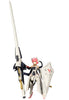 MEGAMI DEVICE Kotobukiya BULLET KNIGHTS LANCER MODEL KIT (reproduction)