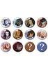 BUNGO STRAY DOGS DEAD APPLE HOBBY STOCK 【capsule】BUNGO STRAY DOGS DEAD APPLE Gekioshi Can Badge (Box of 50 Blind Packs)