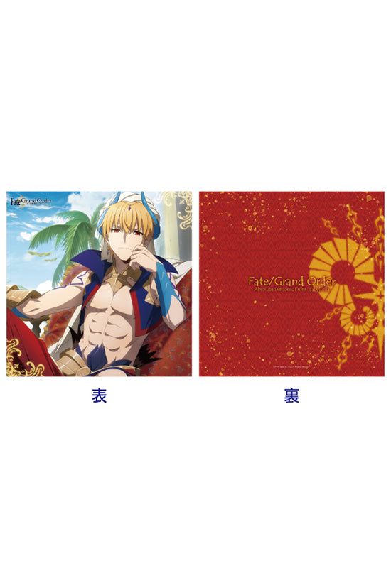 Fate/Grand Order Absolute Demonic Front: Babylonia HOBBY STOCK Cushion Cover Gilgamesh