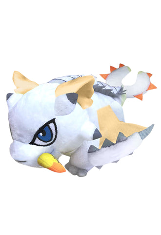 MONSTER HUNTER CAPCOM Monster Hunter Chibi plush toy Barioth