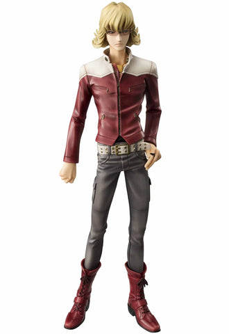 TIGER & BUNNY MEGAHOUSE G.E.M. Barnaby Brooks Jr.