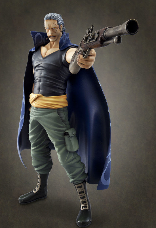 One Piece P.O.P. NEO-DX Benn Beckman