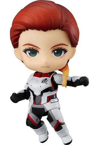 1379‐DX Avengers: Endgame Nendoroid Black Widow: Endgame Ver. DX