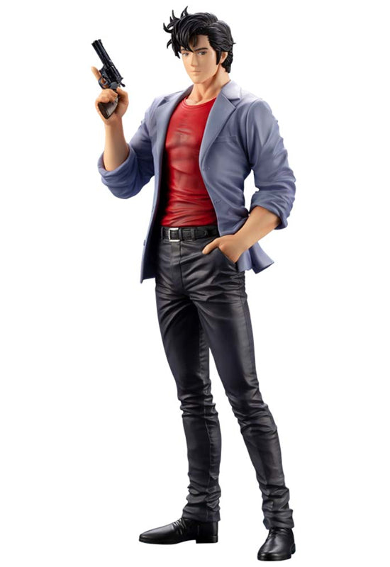 CITY HUNTER MOVIE Kotobukiya RYO SAEBA