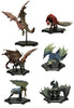 MONSTER HUNTER CAPCOM Capcom Figure Builder Monster Hunter Standard Model Plus Vol.11 (1 Random Blind Box)
