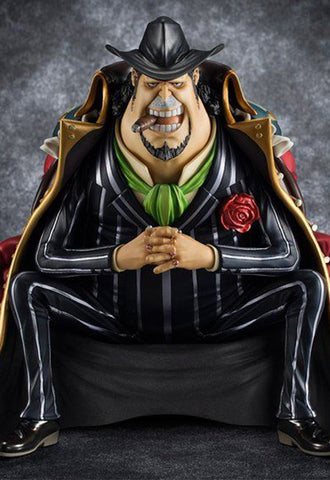 One Piece MEGAHOUSE POP OP