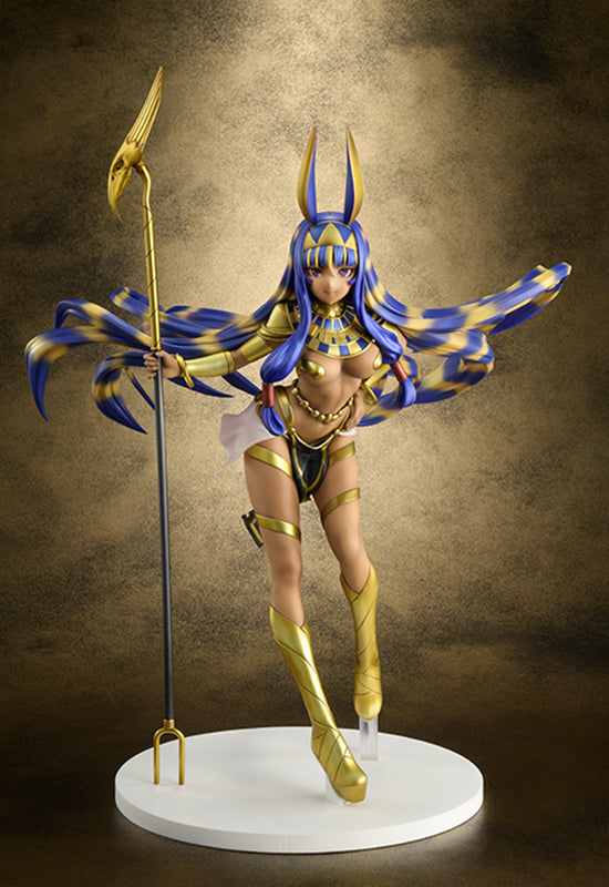 Fate/Grand Order HOBBY JAPAN Caster/Nitocris