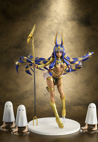 Fate/Grand Order HOBBY JAPAN Caster/Nitocris Limited Version