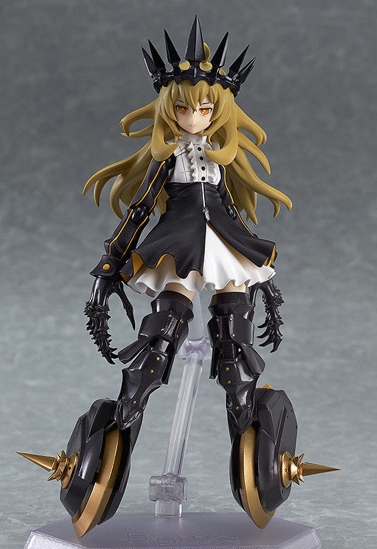 234 BLACK ROCK SHOOTER figma Chariot: TV ANIMATION ver.