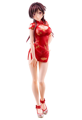 Rent-A-Girlfriend UNION CREATIVE Chizuru Mizuhara China Dress Ver
