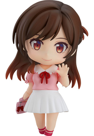 1473 Rent-A-Girlfriend Nendoroid Chizuru Mizuhara