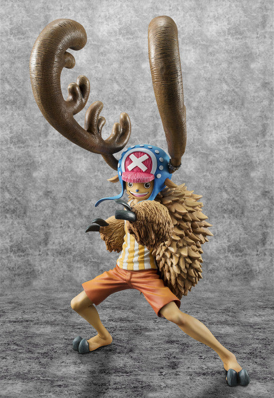 "One Piece P.O.P. ""MAS"" Tony Tony Chopper Horn Point"