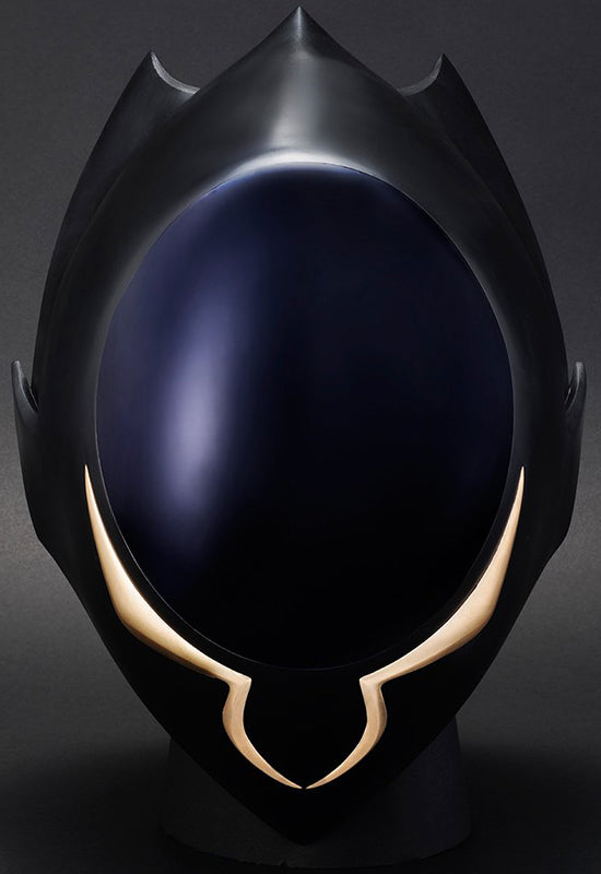 Code Geass MEGAHOUSE 1/1 ZERO MASK Full Scale Works