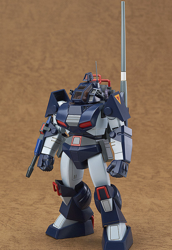 Fang of the Sun Dougram COMBAT ARMORS MAX 01: 1/72nd Scale Combat Armor