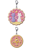 Charm Patisserie Pretty Soldier Sailor Moon Cookie Charm (set of 6)